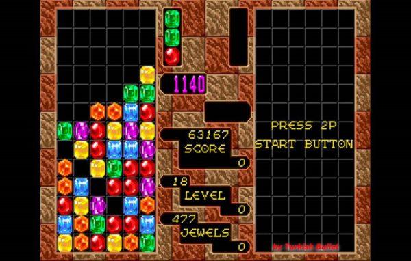 coluns2 tetris