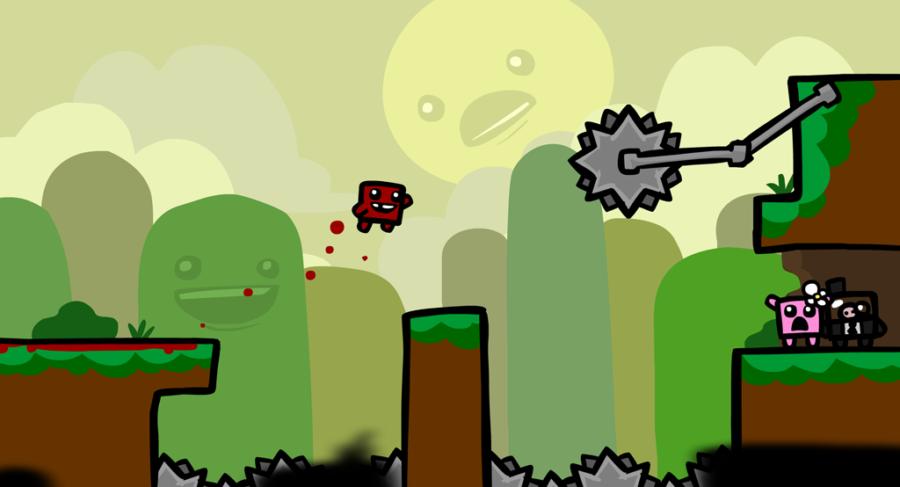Super Meat Boy: The Game foi anunciado para iOS em 2012 e seria um rework do original.
