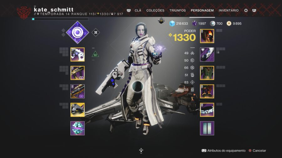 destiny pvp looter shooter