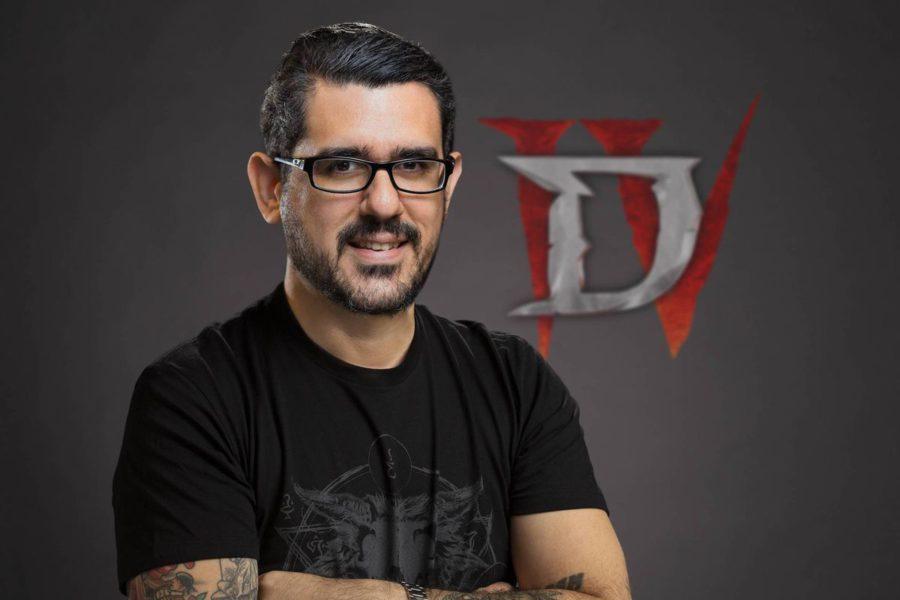 O vindouro Diablo IV não parecia tão próximo no horizonte dos lançamentos, mas a perda do diretor Luis Barriga certamente impactará na entrega do projeto.